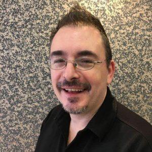 Sean Kerr Author Bio