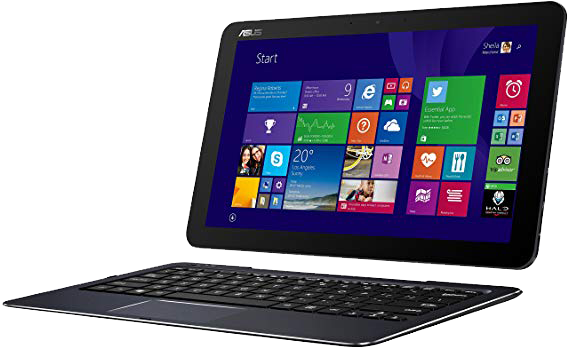 Asus Transformer Book T300 Chi 12.5-inch